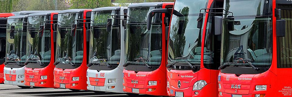 SPD stärkt Öffentlichen Personennahverkehr